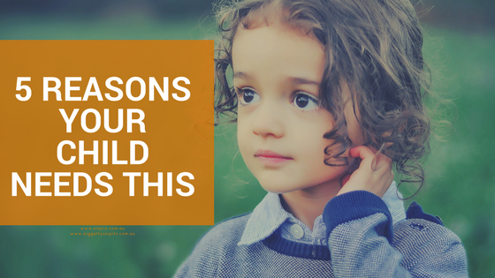 5 Reasons Your Child Needs Us | Nitpro