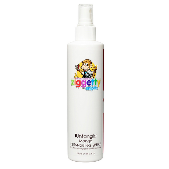 Mango Detangling Spray