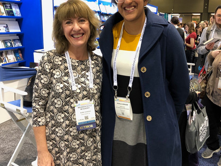 Highlights of ALAmw19