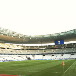 Stade de France - repetition final coupe