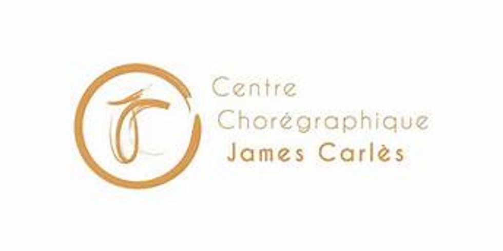 Centre Chorégraphique James Carles