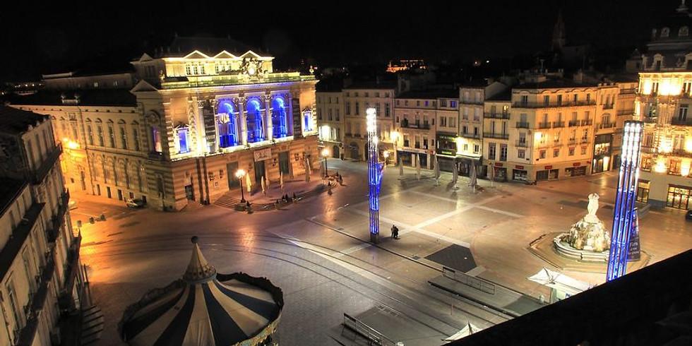 Montpellier !!