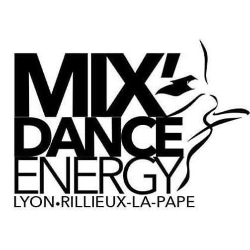 Mix Dance Energy