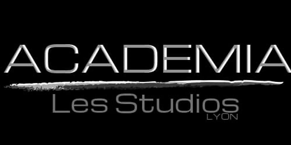 Academia Les Studios
