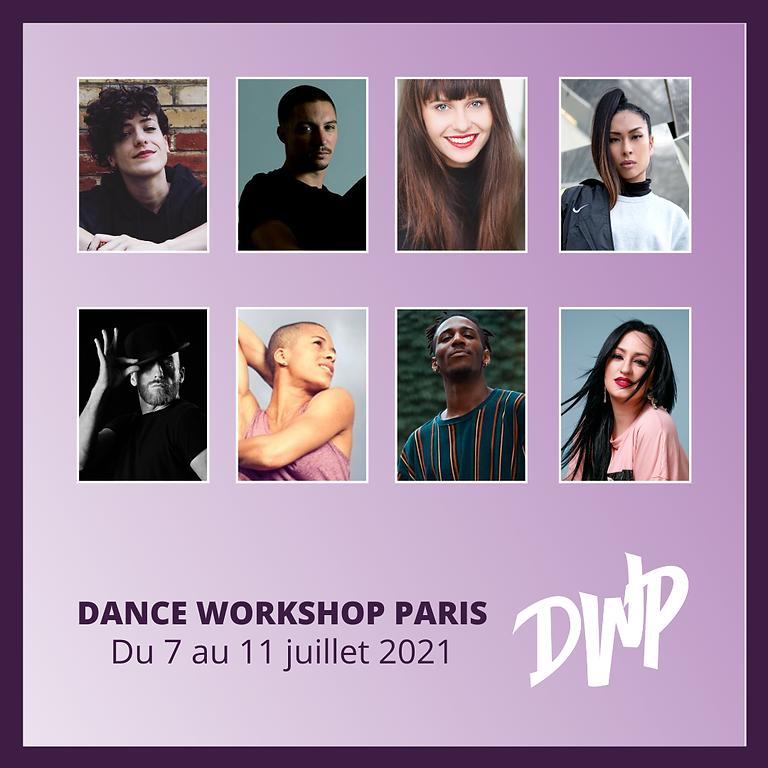DWP Paris