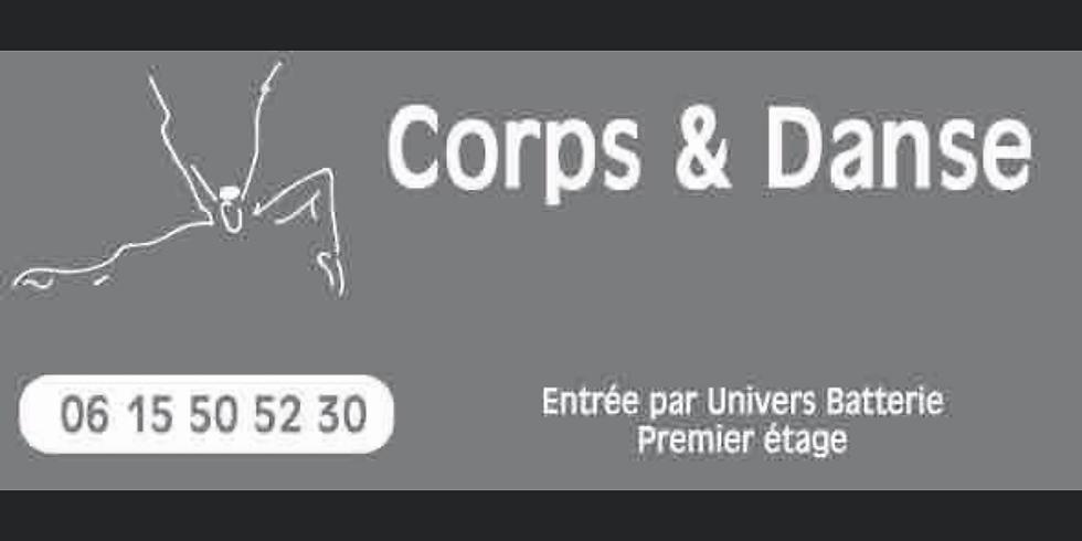 L'Atelier Corps et Danse