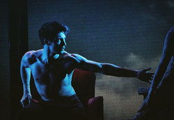 Flashdance - Halles Tony Garnier ce soir