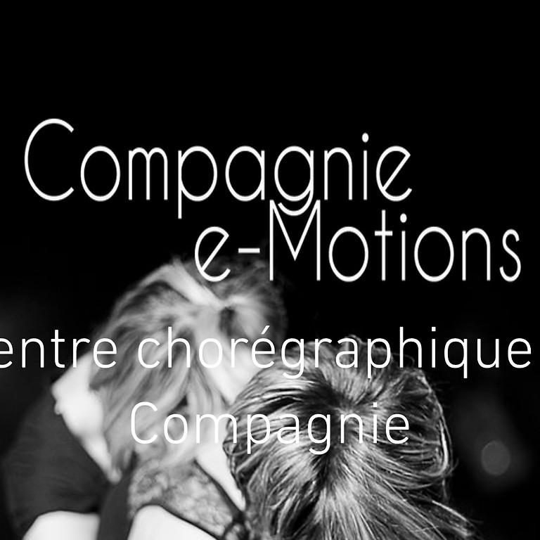 Cie E-motions