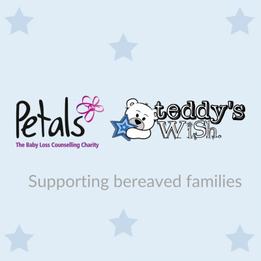 Teddy's Wish and Petals – New Partnership