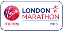 The London Marathon 2016