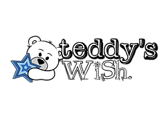 15.teddy.head.and.star.teddys.wish.logo.
