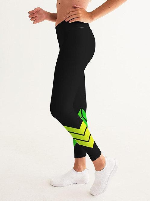Erin Yoga Leggings