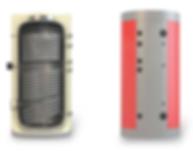 Solar Water Heating Storage Tank