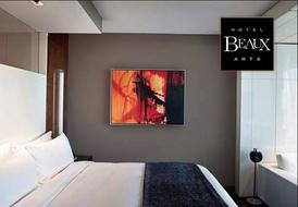 "Hotel Beaux Arts Miami ""Hospitality Magazine"""