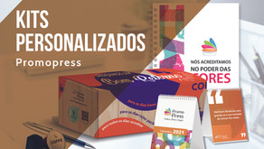 Kits Personalizados Promopress