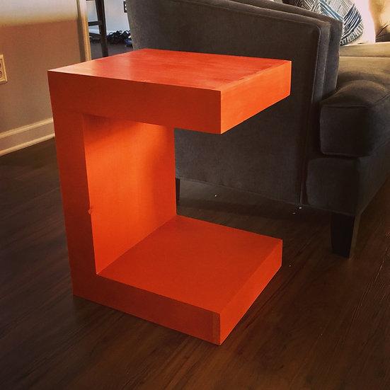 Modern C Table