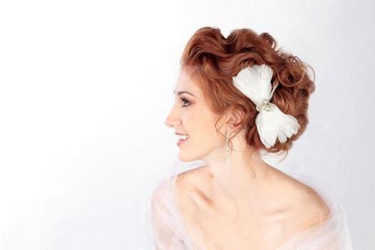 Hair & Makeup by Ahimsa Artists