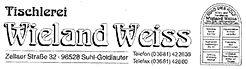 Tisclerei W. Weiss.jpg