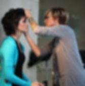Dallas Bride wedding makeup artist ahims