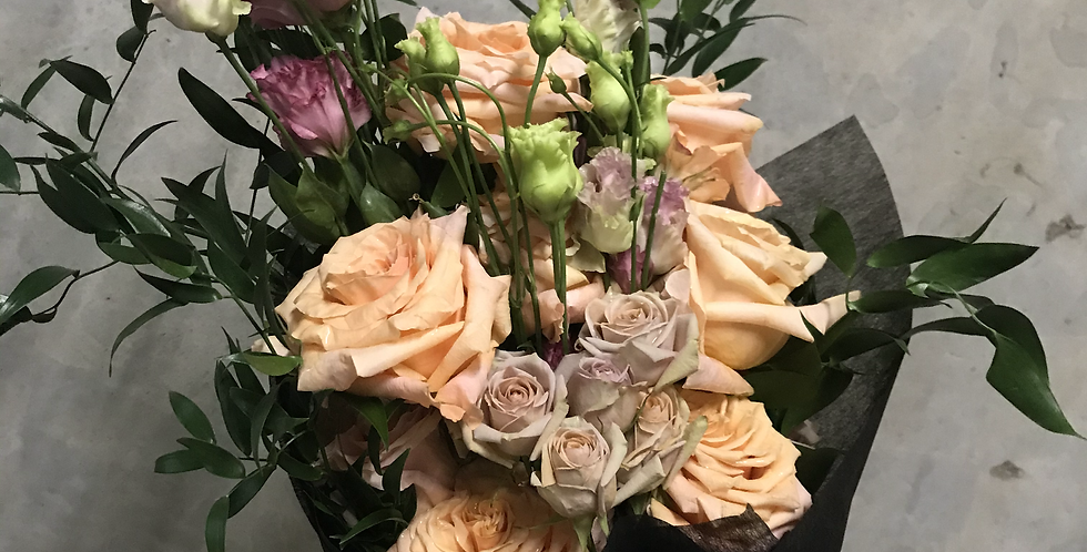 Wrap-a-noogen Bouquets! (Various Sizes)