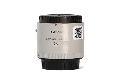 Canon 2x Converter