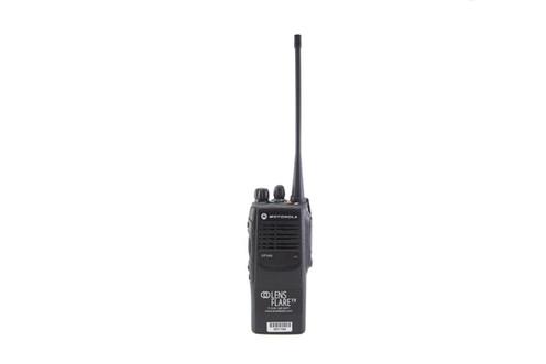 Motorola GP340 UHF Radio