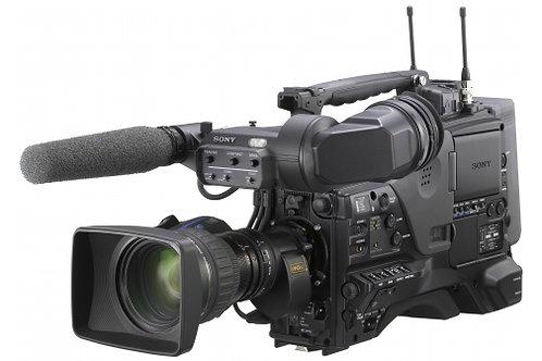 Sony PDW-700