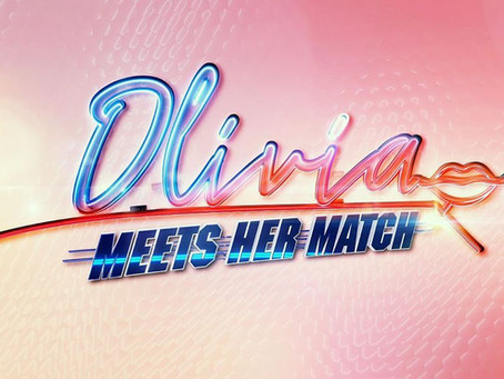 Olivia Meets Her Match - ITV Be