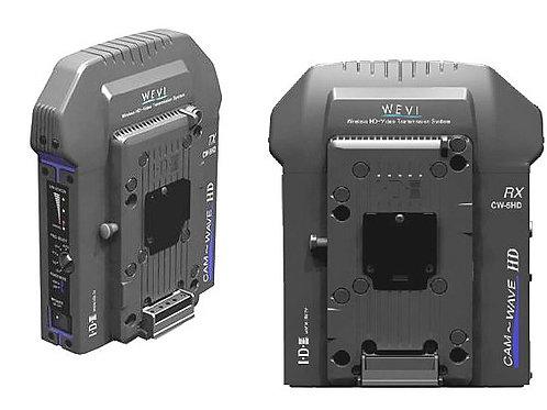 CamWave CW-5 Wireless HD TX/RX