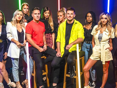 Breaking Fashion - BBC Three