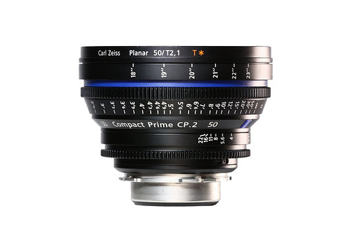 Zeiss Compact Prime CP.2 50MM