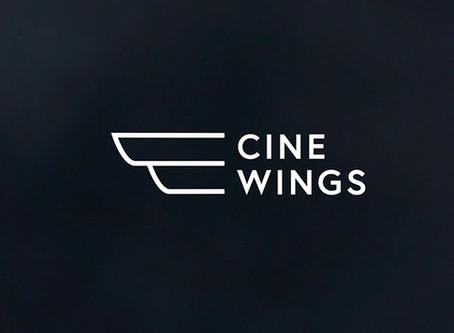 Introducing Cine Wings