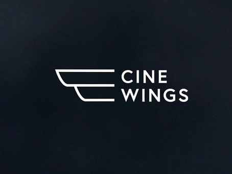 Introducing Cine Wings