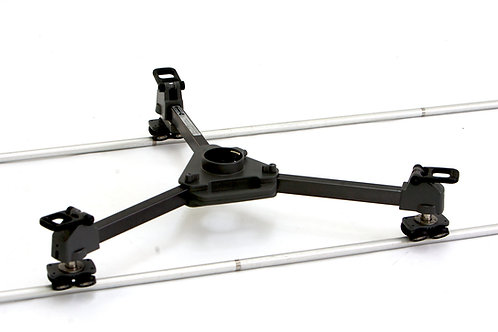 Libec TR-320 Track and Dolly System