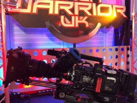 Ninja Warrior - Series 4