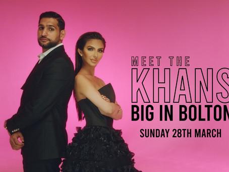 Meet The Khans - BBC Three