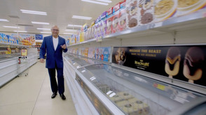 Supermarket Shopping Secrets