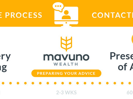 "Mavuno Wealth Releases its ""Financial Telehealth"" Service"