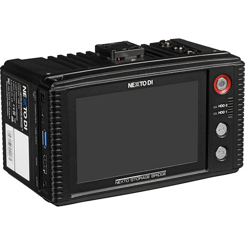 NextoDi NSB-25 Backup System