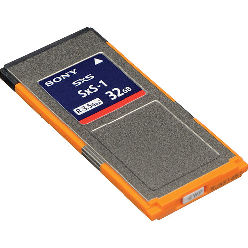 SxS-1 32GB