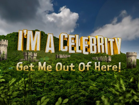 I'm a Celebrity... Get Me Out of Here! 2020 - ITV 1