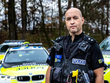 Motorway Cops: Catching Britain's Speeders - Channel 5