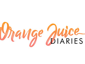 Orange Juice Diaries