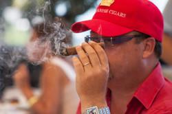 Cigar Smoking World Championship 13