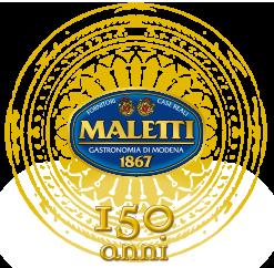 Maetti, Logo