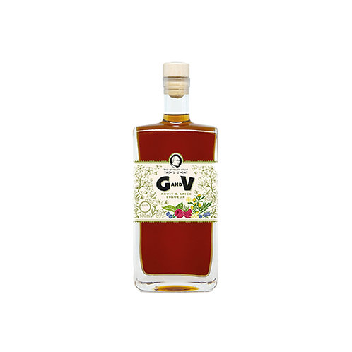 The Seventh Sense G and V