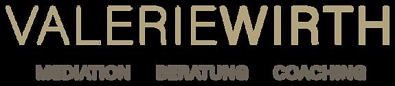 valerie wirth logo