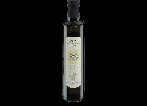 OLIO EXTRAVERGINE DI OLIVA, 500 ml