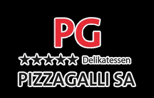 Pizzagalli SA, Logo