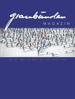 Graubündenmagazin Cover